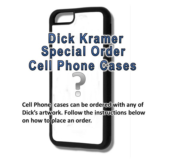 _CELL PHONE CASE; SPECIAL ORDER
