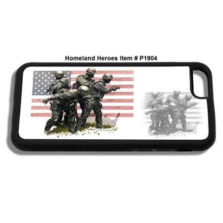 _CELL PHONE CASE; P1904 HOMELAND HEROES
